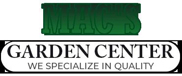 Mac's Garden Center